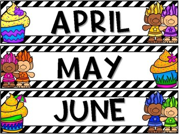 Troll Chic Calendar