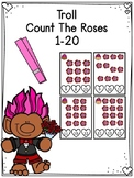 Troll Count The Roses 1-20