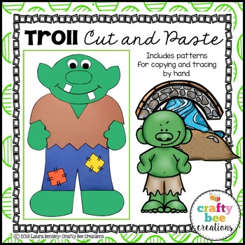 Troll Craft
