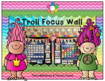 Troll Focus Wall