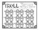 Troll Sight Word Memory Game