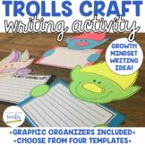 Troll Writing Craft
