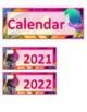 Troll calendar