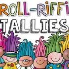 Troll-rific Tallies:  a tally unit