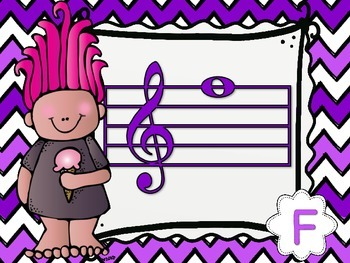 #letfreedomringmusic Musical Posters, Treble Clef Notes