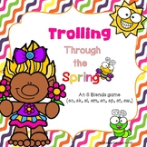 Trolling Through The Spring - S Blends Game. #luckydeals