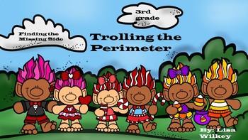 Trolling the Perimeter