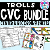 Trolls CVC Center ~BUNDLE~