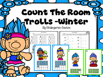 Trolls Count The Room