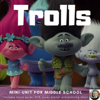 Trolls Movie Guide and Theme Essay