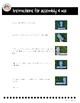 NO PREP Articulation Sliders MINI SET: Trolls