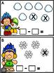 Trolls Subtract The Room -Winter