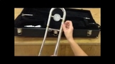 Trombone Identification and Assembly