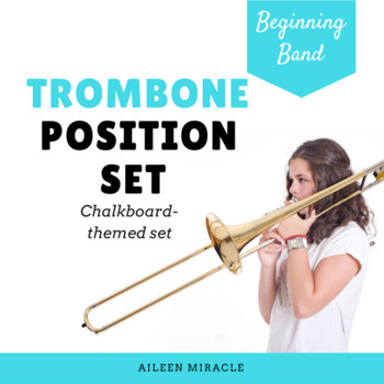 Trombone Flashcards Worksheets & Teaching Resources | TpT
