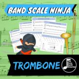 Trombone Scale Ninja