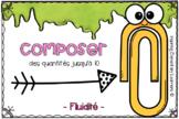 Trombones - atelier maths nombres jusqu'à 10