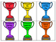 Trophy Reward Brag Tags