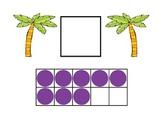 Tropical 10 Frames