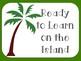 Tropical Behavior Clip Chart