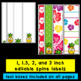 Tropical Binder Covers~ Editable