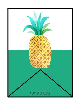Tropical Classroom Decor Banners