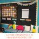 Tropical Classroom Decor  (Editable)