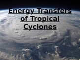 Tropical Cyclones Presentation