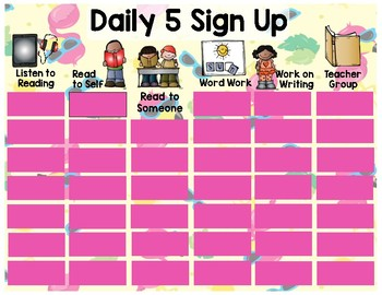 Tropical Digital Daily 5 Signup