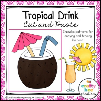 Tropical Drink Craft