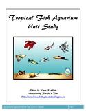 Aquarium & Nitrogen Cycle Unit Study