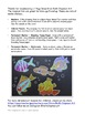 Tropical Fish Art Lesson: FREE 1 Page Draw
