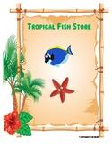 Tropical Fish Store Math