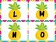 Tropical Pineapple Sorbet