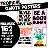 Tropical Themed Quotes