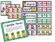 Tropical Themed Classroom Decor Kit - Pineapples and Flamingos!