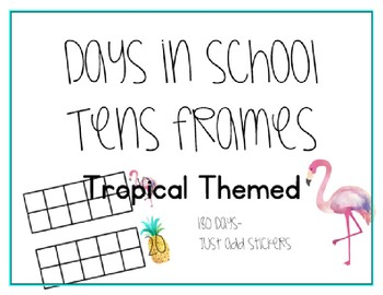Tropical Themed Days in School