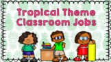 Tropical Themed Virtual Classroom Jobs