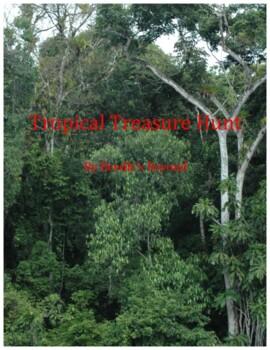 Tropical Treasure Hunt