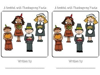 Trotting towards Thanksgiving