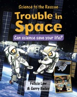 Trouble in Space