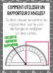 Trousse d'enseignement : Les angles