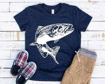 Download Trout Fish Svg Fly Fishing Logo Fish Fresh Water Fisherm Contest Hook Bait 1228s