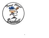 Trout Plays Baseball 2
