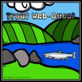 Trout Web-Quest