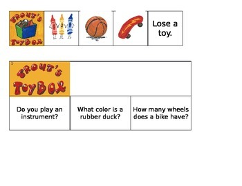 Trout's Toy Box