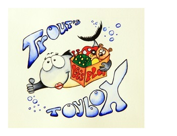 Trout's Toy Box 2