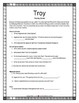 Troy Movie Guide