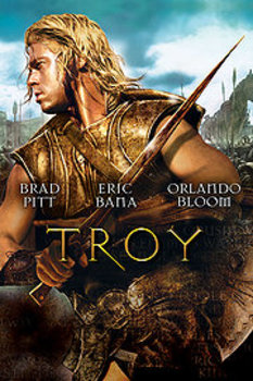 Troy (the movie) and background information