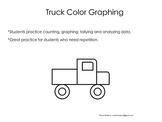 Truck Color Graphing