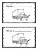 Trucks Emergent Reader